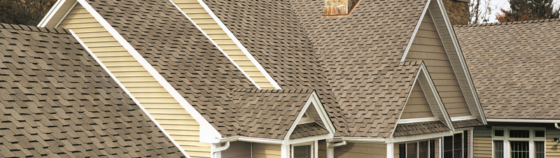 Enchanted Roofing